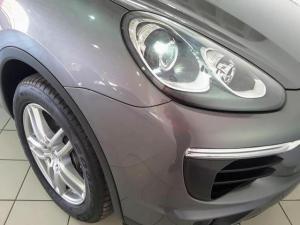 Porsche Cayenne diesel - Image 9