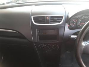 Suzuki Swift hatch 1.2 GA - Image 16