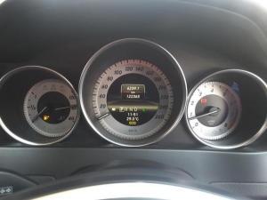 Mercedes-Benz C-Class coupé C180 BlueEfficiency coupé auto - Image 13