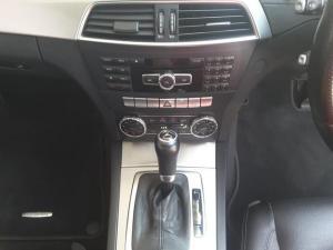 Mercedes-Benz C-Class coupé C180 BlueEfficiency coupé auto - Image 14