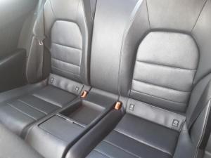 Mercedes-Benz C-Class coupé C180 BlueEfficiency coupé auto - Image 18