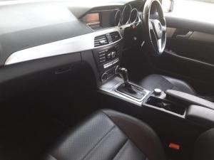 Mercedes-Benz C-Class coupé C180 BlueEfficiency coupé auto - Image 19