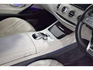 Mercedes-Benz S-Class S63 AMG coupe - Image 12