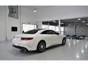 Mercedes-Benz S-Class S63 AMG coupe - Image 14