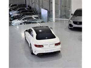 Mercedes-Benz S-Class S63 AMG coupe - Image 18