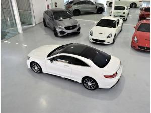 Mercedes-Benz S-Class S63 AMG coupe - Image 20