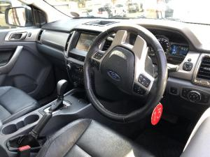 Ford Ranger 3.2TDCi double cab Hi-Rider XLT auto - Image 5
