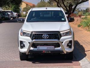 Toyota Hilux 2.8GD-6 Xtra cab 4x4 Raider auto - Image 2