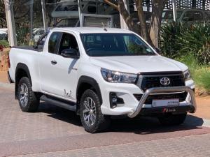 Toyota Hilux 2.8GD-6 Xtra cab 4x4 Raider auto - Image 3