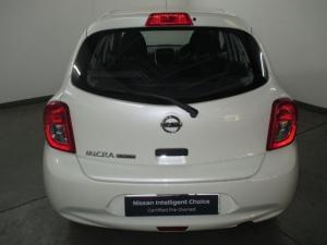 Nissan Micra 1.2 Active Visia - Image 8