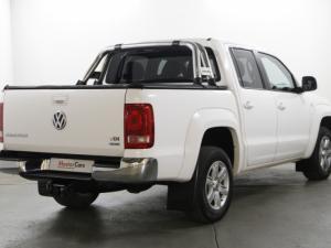 Volkswagen Amarok 2.0 Bitdi Highline 132KW 4MOT automatic D/C - Image 6