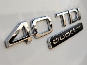 Audi Q5 2.0 TDI Quattro Stronic Sport - Image 2