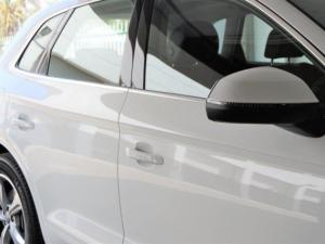 Audi Q5 2.0 TDI Quattro Stronic Sport - Image 3