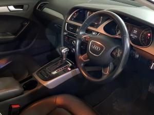 Audi A4 1.8T S Multitronic - Image 2