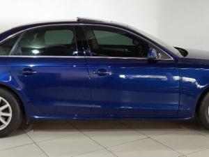 Audi A4 1.8T S Multitronic - Image 4