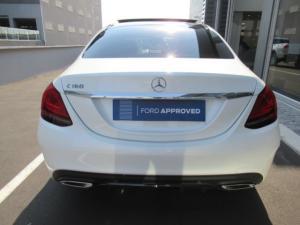 Mercedes-Benz C180 automatic - Image 7