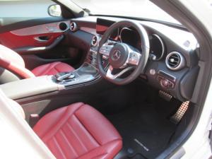 Mercedes-Benz C180 automatic - Image 9