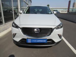 Mazda CX-3 2.0 Dynamic - Image 2