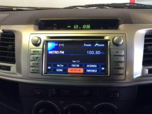Toyota Hilux 2.7 Vvti Raider R/BD/C - Image 12