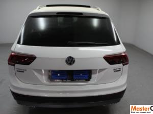 Volkswagen Tiguan Allspace 2.0 TSI C/LINE 4MOT - Image 9