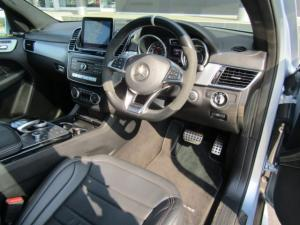 Mercedes-Benz GLE Coupe 63 S AMG - Image 12