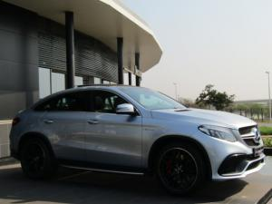 Mercedes-Benz GLE Coupe 63 S AMG - Image 4