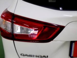 Nissan Qashqai 1.2T Visia - Image 18