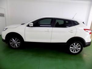 Nissan Qashqai 1.2T Visia - Image 6