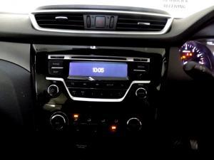 Nissan Qashqai 1.2T Visia - Image 9