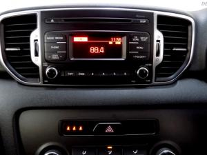 Kia Sportage 2.0 Ignite automatic - Image 10