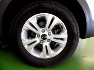 Kia Sportage 2.0 Ignite automatic - Image 14