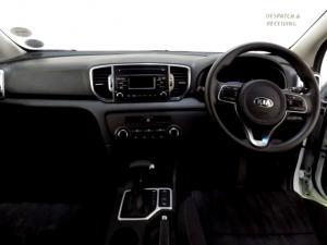 Kia Sportage 2.0 Ignite automatic - Image 9
