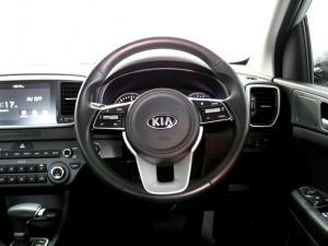 Kia Sportage 2.0 Crdi EX+ automatic - Image 10