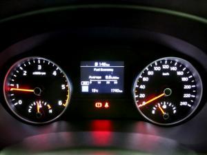 Kia Sportage 2.0 Crdi EX+ automatic - Image 22