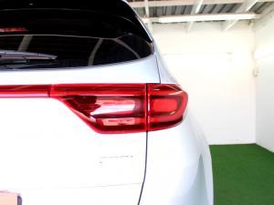 Kia Sportage 2.0 Crdi EX+ automatic - Image 28