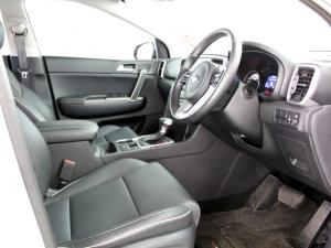 Kia Sportage 2.0 Crdi EX+ automatic - Image 7