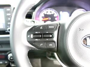Kia RIO 1.4 TEC automatic 5-Door - Image 18
