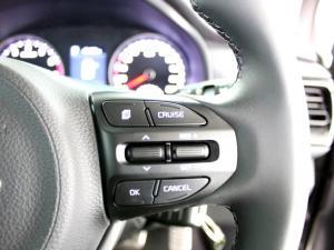 Kia RIO 1.4 TEC automatic 5-Door - Image 19