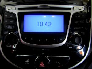 Hyundai Accent 1.6 Fluid automatic 5-Door - Image 13