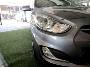 Hyundai Accent 1.6 Fluid automatic 5-Door - Image 19
