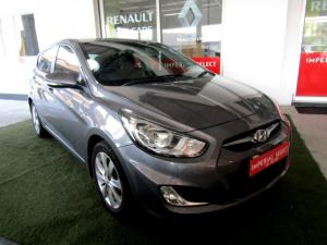 Hyundai Accent 1.6 Fluid automatic 5-Door - Image 1