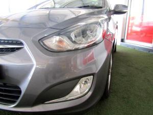 Hyundai Accent 1.6 Fluid automatic 5-Door - Image 20