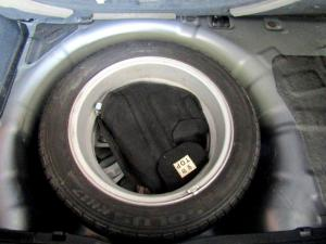 Hyundai Accent 1.6 Fluid automatic 5-Door - Image 24
