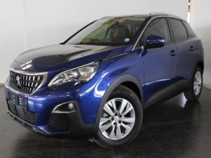 Peugeot 3008 2.0HDi Active - Image 1