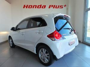 Honda Brio hatch 1.2 Comfort auto - Image 5