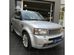 Land Rover Range Rover Sport TDV8 - Image 1