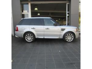 Land Rover Range Rover Sport TDV8 - Image 2