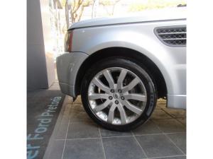 Land Rover Range Rover Sport TDV8 - Image 8