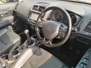 Mitsubishi ASX 2.0 GLX - Image 9