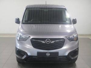 Opel Combo Cargo 1.6TD panel van - Image 2